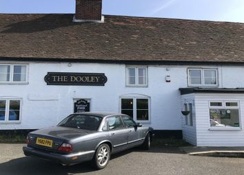 Thumbnail Pub/bar for sale in Ferry Lane, Felixstowe