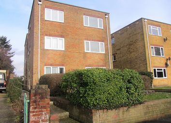 Thumbnail 2 bedroom flat for sale in Waterloo Road, Southampton