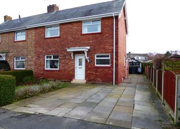 Thumbnail 3 bed semi-detached house for sale in Railway Avenue, Banks, Southport
