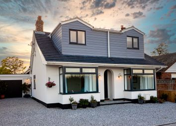 Thumbnail 5 bed bungalow for sale in Lambwath Lane, New Ellerby, Hull, East Yorkshire