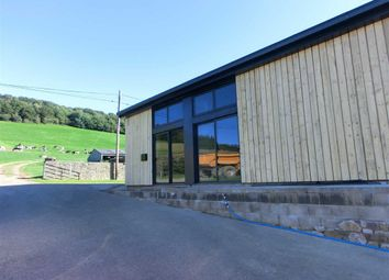 Thumbnail 1 bed barn conversion to rent in The Workshop Trostry Court, Trostry, Monmouthshire