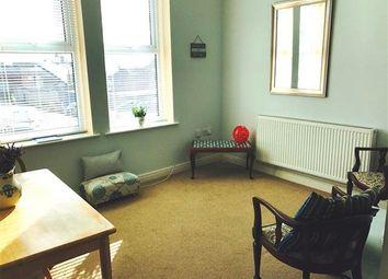 Thumbnail 2 bedroom flat to rent in Cliff Terrace, Hunstanton
