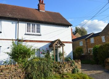 3 bed property to rent in Manor Road, Pitsford, Northampton NN6