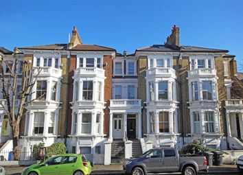 Thumbnail 1 bed flat to rent in Gauden Road, London