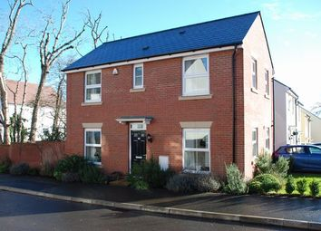 Thumbnail Detached house for sale in Howarth Close, Sidford, Sidmouth