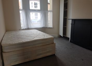 Thumbnail 1 bed flat to rent in Reginald Road, London