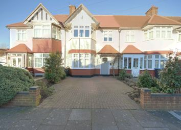 Thumbnail 3 bedroom terraced house for sale in Colne Road, Winchmore Hill
