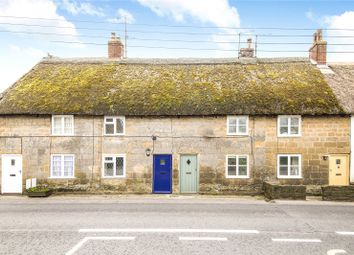 Thumbnail 2 bed terraced house for sale in Chideock, Bridport, Dorset