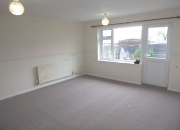Thumbnail 2 bed bungalow to rent in Catterick Close, Plymouth