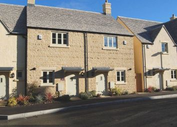 Thumbnail 2 bedroom terraced house to rent in Buncombe Way, Cirencester