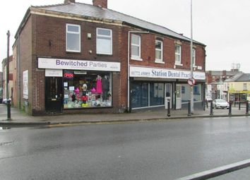 Thumbnail Retail premises for sale in Golden Hill Lane, Leyland