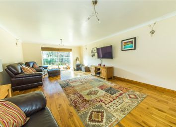 Thumbnail 5 bed detached house for sale in Boxley Road, Walderslade, Chatham, Kent
