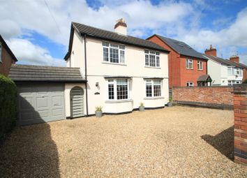 Thumbnail 3 bed property for sale in Ashby Road, Stapleton, Leicester
