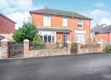 Thumbnail 4 bed detached house for sale in Blackbridge Road, Freshwater