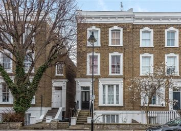 Thumbnail 1 bed flat for sale in Oakley Road, Islington, London