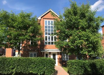 Thumbnail 1 bed flat to rent in Serotine Close, Knowle, Fareham