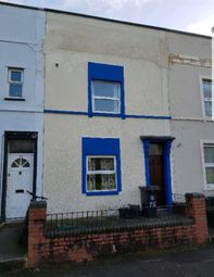 Thumbnail 3 bed terraced house to rent in Goodhind Street, Easton