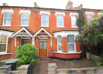Thumbnail 4 bed terraced house for sale in Hoppers Road, London