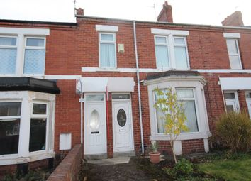Thumbnail 3 bed flat to rent in Clephan Street, Gateshead