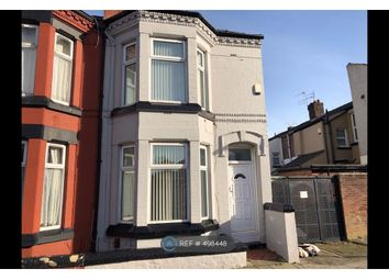 Room to rent in Silverdale Avenue, Liverpool L13