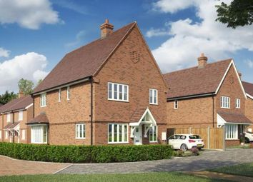 Thumbnail 4 bedroom detached house for sale in Ambersey Green, Amberstone Road, East Sussex
