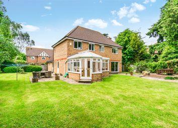 5 bed detached house for sale in Bonehurst Road, Horley, Surrey RH6