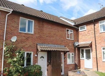 Thumbnail 2 bed terraced house for sale in Centurion Close, Pewsham, Chippenham