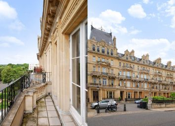 Thumbnail 4 bed flat for sale in Cambridge Gate, Marylebone, London