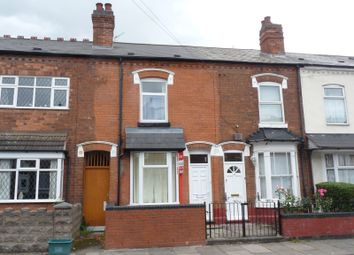 Thumbnail 2 bedroom terraced house to rent in Cotteridge Road, Kings Norton, Birmingham