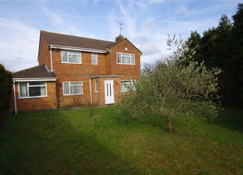 Thumbnail Detached house for sale in Marlborough Road, Old Town, Swindon, Wiltshire
