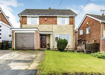 5 bed detached house for sale in Dalecroft Rise, Allerton, Bradford BD15