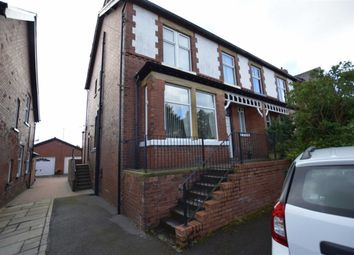 Thumbnail 4 bed semi-detached house for sale in Fairfield Lane, Barrow, Cumbria