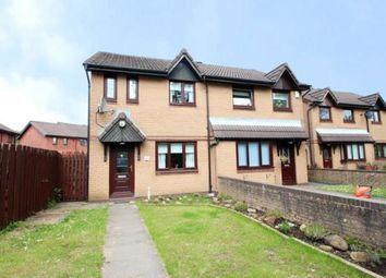 Thumbnail 3 bed semi-detached house for sale in Farmington Avenue, Sandyhills, Lanarkshire