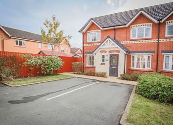 Thumbnail 3 bed end terrace house to rent in Napier Drive, Horwich, Bolton