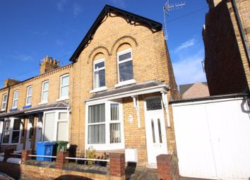 2 bed end terrace house for sale in St. Johns Road, Scarborough YO12