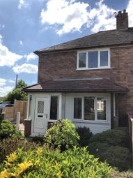 Thumbnail 3 bed semi-detached house to rent in Sunningdale, Hadley, Telford