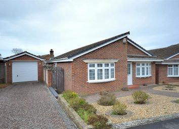 4 bed detached bungalow for sale in Happy Island Way, Bridport DT6