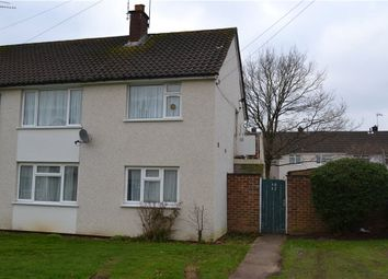 Thumbnail 1 bed maisonette to rent in Dunhill Avenue, Tile Hill, Coventry, West Midlands