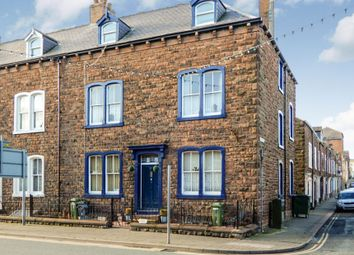 Thumbnail 4 bed block of flats for sale in 14, 14A, 14B, 14C, Curzon Street, Maryport, Cumbria