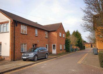 Thumbnail 2 bedroom maisonette to rent in High Street, Cherry Hinton, Cambridge