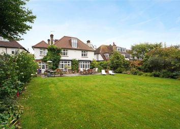 Thumbnail 6 bed detached house for sale in Crestway, London
