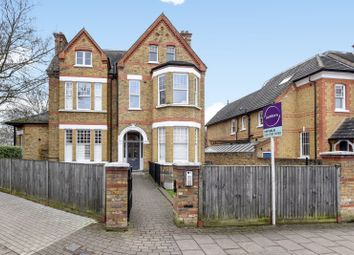 Thumbnail 3 bed flat for sale in Dryburgh Court, Putney