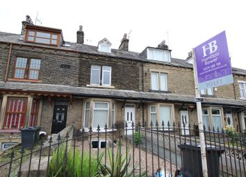Thumbnail 1 bedroom flat to rent in Bradford Road, Shipley