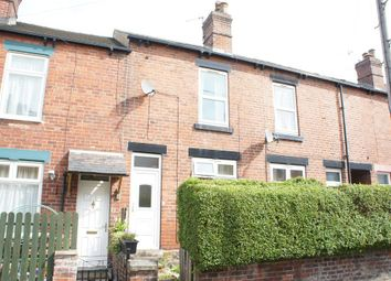 Thumbnail 3 bed terraced house to rent in Upper Valley Road, Meersbrook, Sheffield