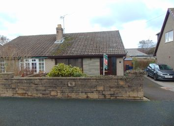 Thumbnail 2 bed semi-detached bungalow to rent in Rusland Crescent, Ulverston