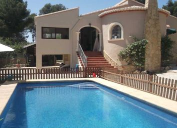 Thumbnail 3 bed chalet for sale in Montgó, Javea-Xabia, Spain