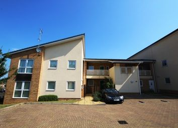 Thumbnail 1 bedroom flat to rent in Ise Court, French Drive, Kettering