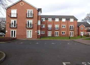 Thumbnail 2 bedroom flat to rent in Mellish Road, Walsall