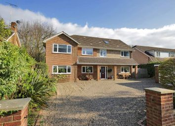 Thumbnail 6 bed detached house for sale in Sandown Park, Tunbridge Wells
