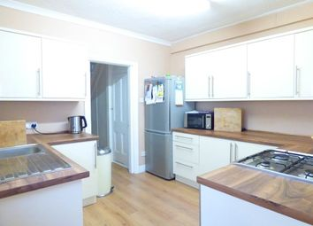Thumbnail 3 bed property to rent in Woodstock Road, Gosport